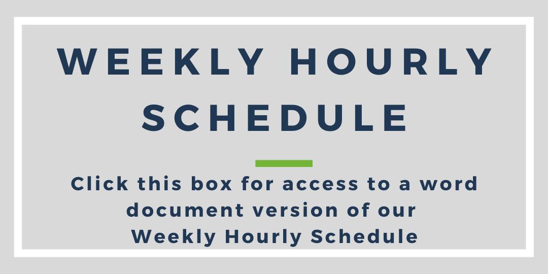 weekly hourly