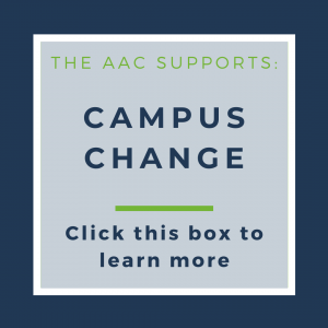 campus change