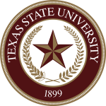 Information adapted from Texas State University