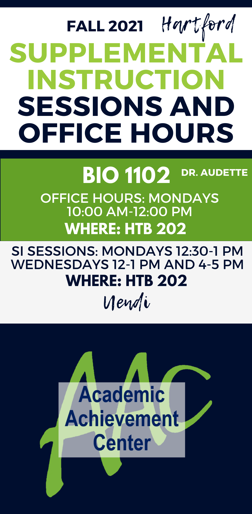 Spring 2021 SI Office Hours (2)